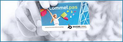 Lommel Pas