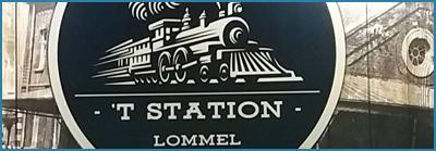 T Station