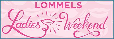 Lommels Ladies Weekend 2018