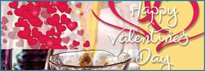 Glasmarkt Valentijn