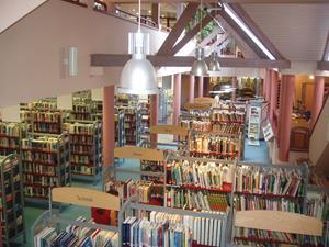 Afbeeldingsresultaat voor bibliotheek ;lommel