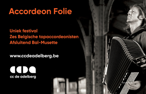 Accordeon Folie